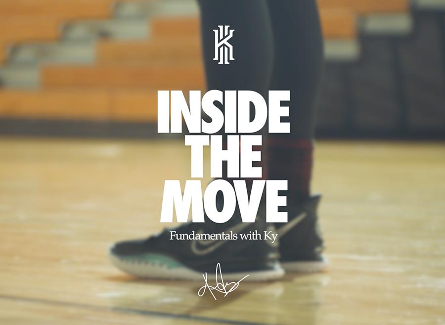 Nike - Inside The Move